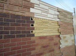 Отделка стен в магазине: какой выбрать материал