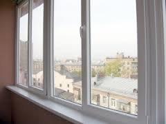 Современные способы остекления балконов