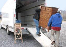 Рекомендации по перевозке мебели