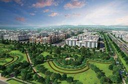 Микрорайон «Солнечный» - продуманная планировка и большие перспективы разви ...
