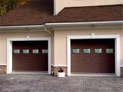 Как установить автоматические гаражные ворота?