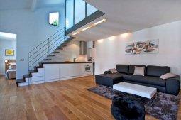 Стоимость многоуровневых квартир для потребителей ниже, чем кажется на перв ...