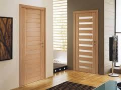 Значение межкомнатных дверей в интерьере