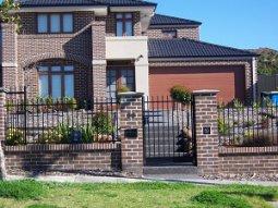 Как выбрать ограждения для строительства дома